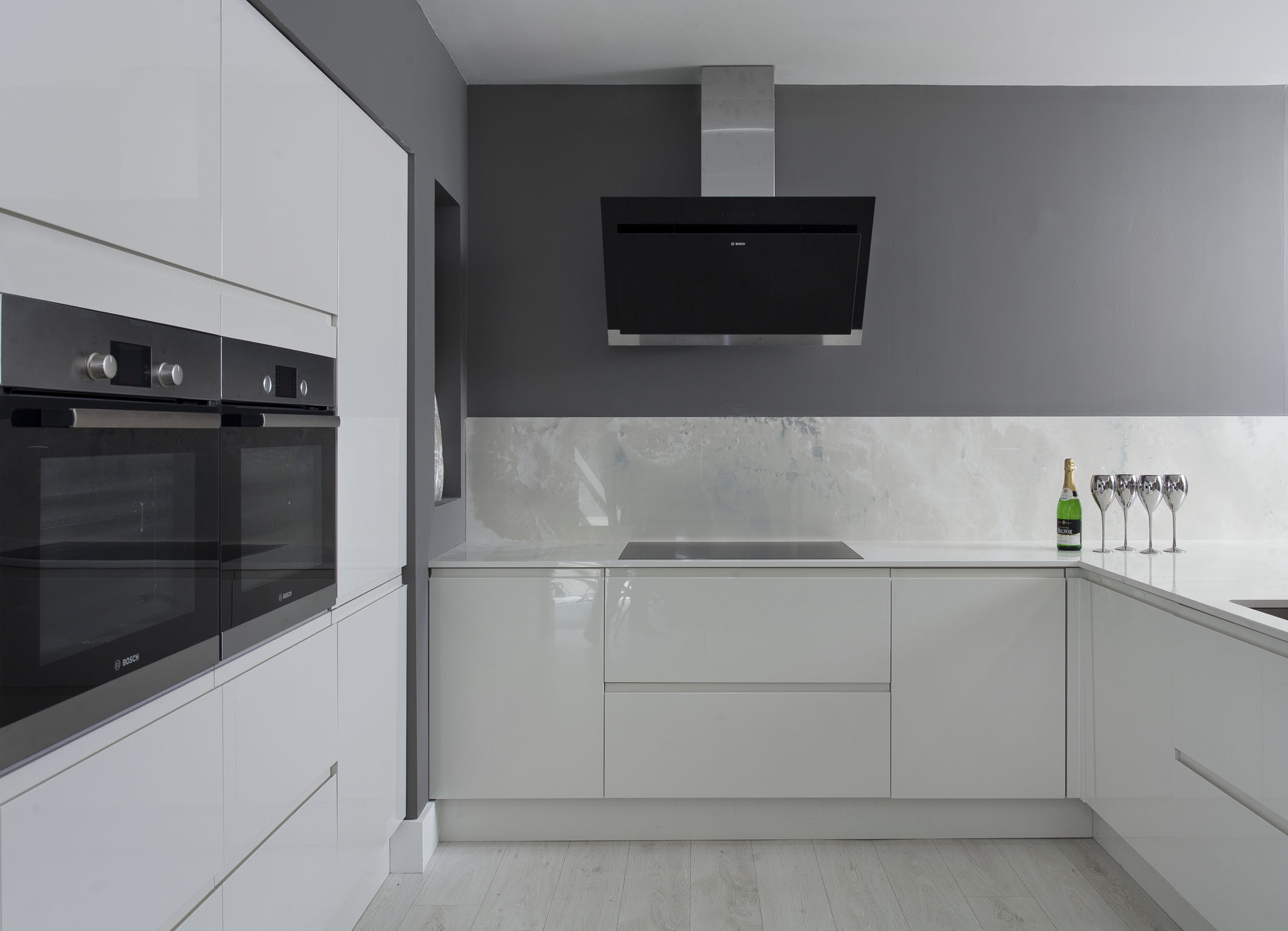Kitchen World Kitchens And Wardrobes Designed For The