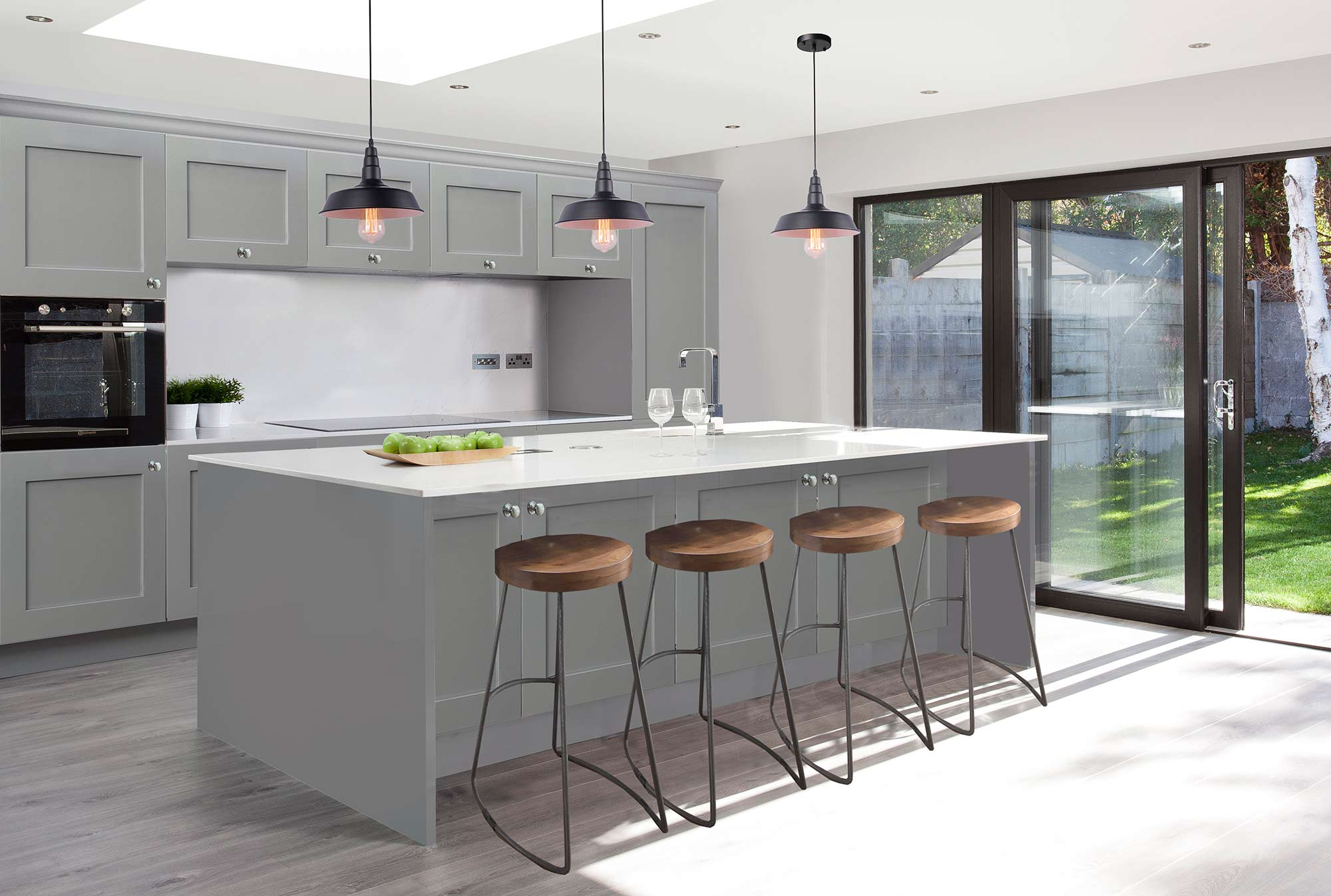 Kitchen World | Kitchens and Wardrobes designed for the way you live!