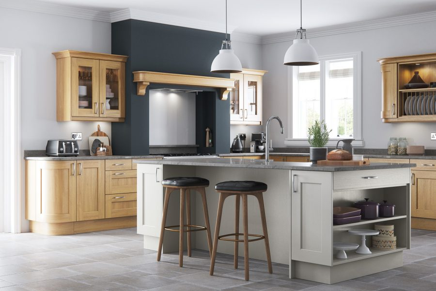 classic-contemporary-wakefield-light-oak-painted-stone-kitchen-hero-B[1]